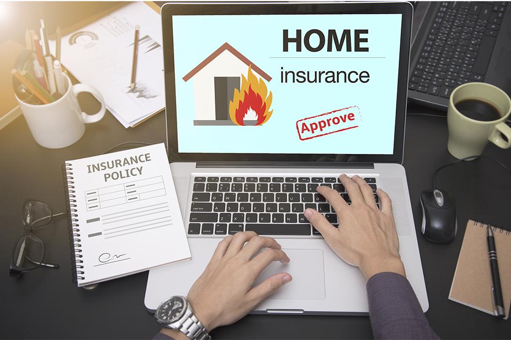 火災保険イメージ画像