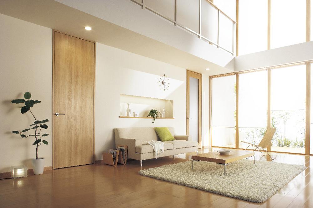 木造住宅のイメージ画像